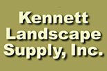 KENNETT LANDSCAPE SUPPLY logo