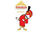 MAHARAJA INDIAN RESTAURANT logo