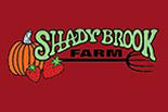 SHADY BROOK FARM logo