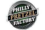 PHILLY SOFT PRETZEL FACTORY logo
