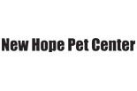 NEW HOPE PET CENTER logo