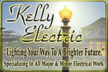KELLY ELECTRIC logo