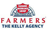 THE KELLY AGENCY logo