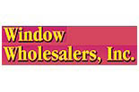 WINDOW WHOLESALERS logo