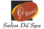 ROSCI SALON DA SPA logo