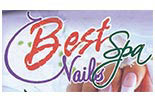 BEST NAILS SPA logo