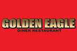 GOLDEN EAGLE DINER logo