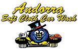 ANDORRA CAR WASH logo
