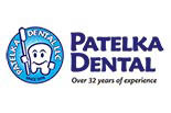 PATELKA DENTAL, LLC logo