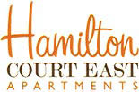 HAMILTON COURT APARTMENTS logo