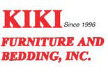 KIKI FURNITURE & BEDDING INC logo