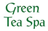GREEN TEA SPA logo