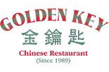 GOLDEN KEY CHINESE RESTAURANT logo