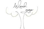 BE LOVED YOGA logo