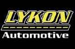 LYKON AUTOMOTIVE logo