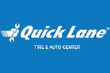 QUICK LANE AUTO REPAIR - PAOLI logo