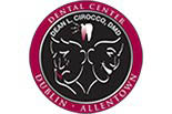 DUBLIN DENTAL CENTER, PC logo