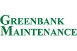 GREENBANK MAINTENANCE logo