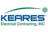 KEARES ELECTRICAL CONTRACTING, INC. logo