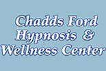 CHADDS FORD HYPNOSIS & WELLNESS CENTER logo