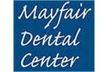 MAYFAIR DENTAL CENTER logo