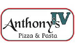 ANTHONY'S IV PIZZA logo