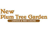 NEW PLUM TREE GARDEN logo