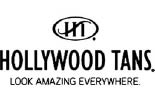 HOLLYWOOD TANS/THORNDALE logo