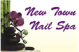 NEWTOWN NAIL SPA logo
