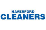 HAVERFORD CLEANERS logo