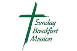 SUNDAY BREAKFAST MISSION logo