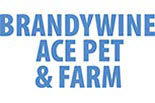 BRANDYWINE ACE PET & FARM logo