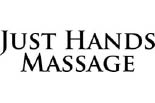 JUST HANDS MASSAGE, LLC logo