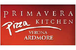PRIMAVERA PIZZA KITCHEN logo