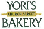 YORI'S CHURCH STREET BAKERY logo