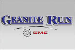 GRANITE RUN BUICK GMC logo