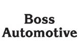 BOSS AUTOMOTIVE logo