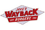 JAKE'S WAYBACK logo