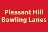 PLEASANT HILL LANES logo