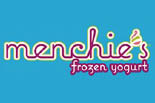 MENCHIE'S FROZEN YOGURT - CENTER POINT PLACE logo
