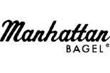 MANHATTAN BAGEL/NARBERTH logo