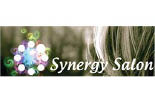 SYNERGY SALON logo