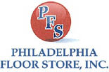 PHILADELPHIA FLOOR STORE, INC. logo