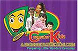 COMPUTER KIDZ LEARNING CENTER FOR CHILDREN logo