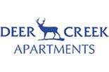 DEER CREEK APARTMENTS logo