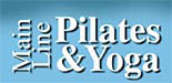 MAINLINE PILATES & YOGA logo