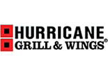 HURRICANE GRILLE & WINGS logo