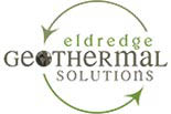 ELDREDGE GEOTHERMAL SOLUTIONS logo