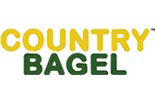 COUNTRY BAGEL GAY STREET logo