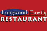 LONGWOOD FAMILY RESTAURANT logo